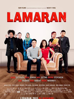 SukaMovieDrama | Download Film Lamaran (2015) Full Movie