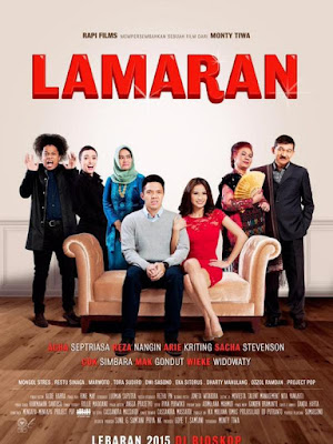 Download Lamaran (2015)