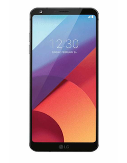 Image result for lg g6 display