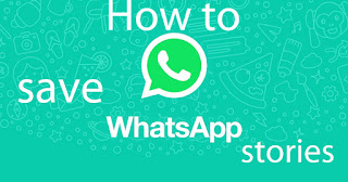 How to save someone's WhatsApp Stories to your Phone