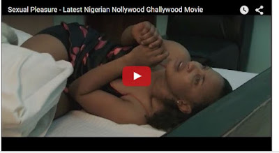 Don't Watch This Latest P0 rn Film If You're Below The Age Of 20….