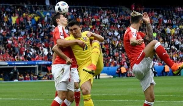 Prediksi Swiss vs Hungaria Kualifikasi PD 2018