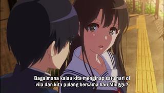 DOWNLOAD Saekano Season 2 Episode 5 Subtitle Indonesia