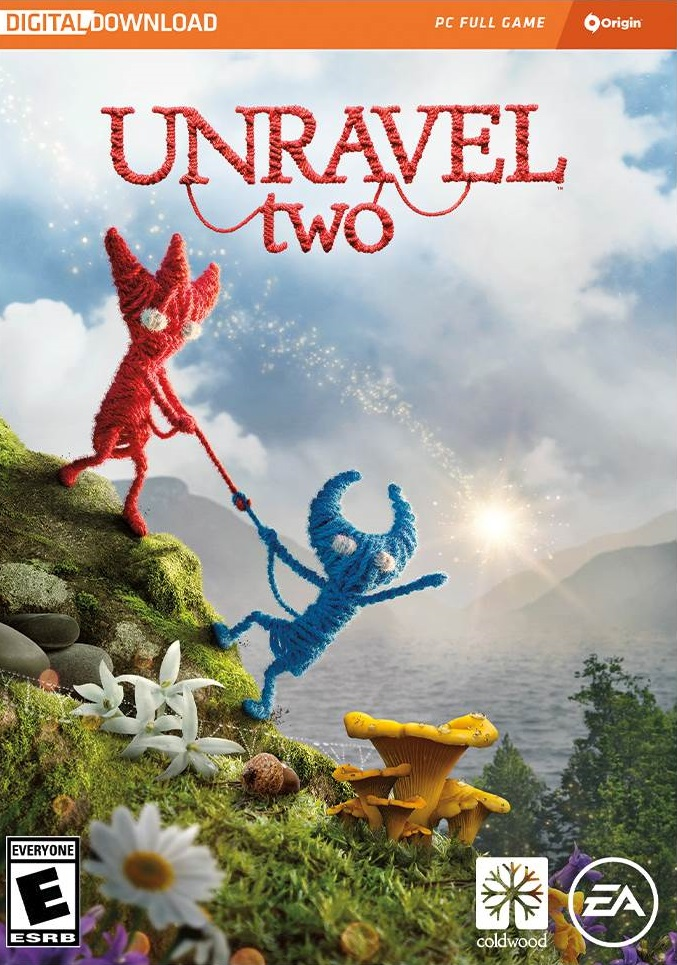 Descargar Unravel Two PC ESPAÑOL
