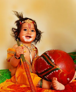 Happy Janmashtami 2018 Shayari in Hindi