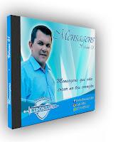 CD de Mensagens - Cido Silva