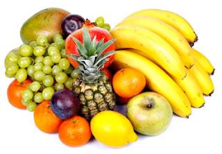 Frutas snacks nutritivos inteligentes sanos