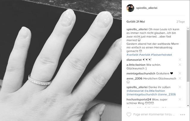 Verlobungsring Elsa