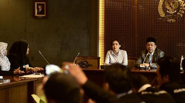Revisi UU ASN Akan Mensejahterakan Honorer,Berdasarkan Hasil Demo