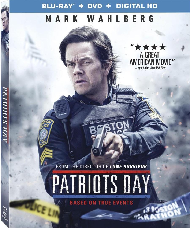 Día De Patriotas BD25 Descargar LATINO