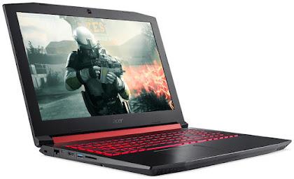 Acer Nitro 5 AN515-52-5336