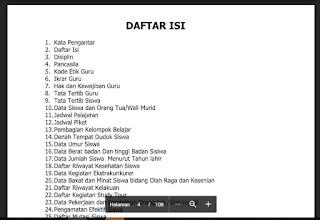 Daftar Isi, http://www.librarypendidikan.com/