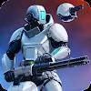 CyberSphere Mod APK – Game bắn súng mod tiền