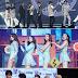 Grupos idol que debutaron en 2010 se enfrentan con el final de sus contratos de 7 años