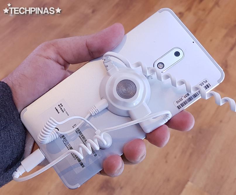 Nokia 6 Philippines Price is Php 11,990, Complete Specs ...
