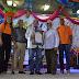Realizan la coronación de los reyes del Carnaval Regional Banilejos 2018