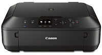 Canon MG5500 series Full Driver