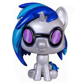 My Little Pony Metallic DJ Pon-3 Funko Pop! Funko