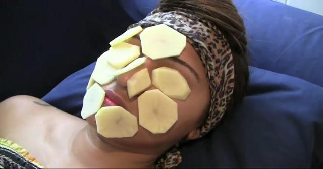 Manker kentang