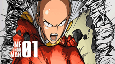 One Punch Man  - Especial 01