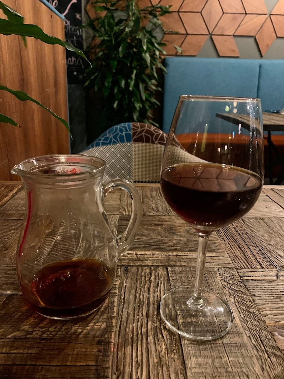 003db1a0e6a The Brick Coffee Roastery is located at Telliskivi 60-1. Facebook.  Instagram.
