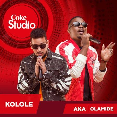 AKA & Olamide – Kolole (Mp4)