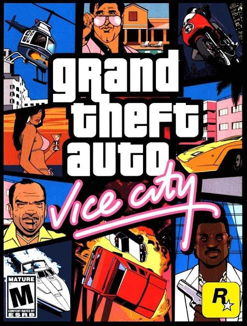 Detonado - GTA VICE CITY