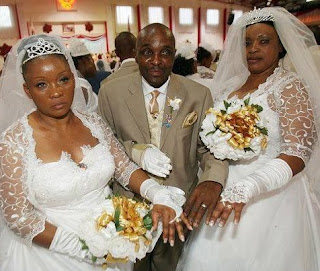 Why It's Dangerous To Marry 1 Wife - Cleric