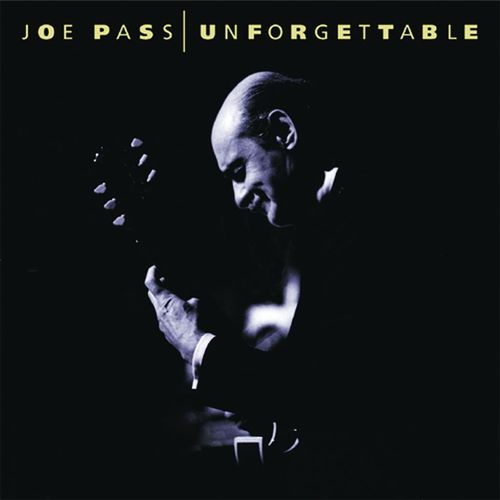 Mood du jour Autumn Leaves Joe Pass La Muzic de Lady