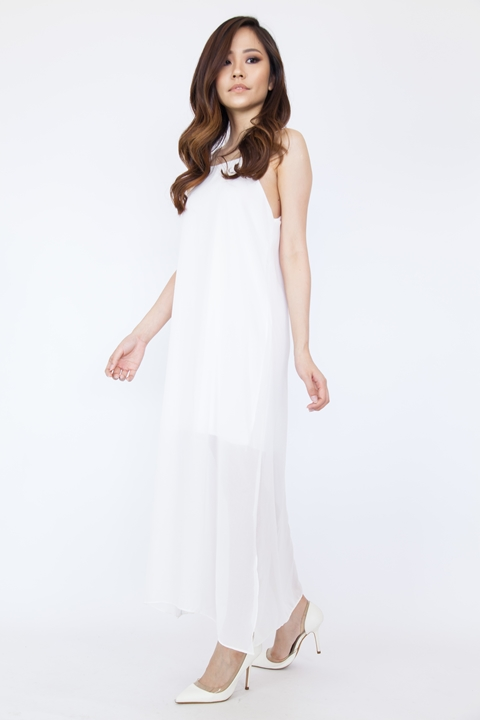 LD618 White
