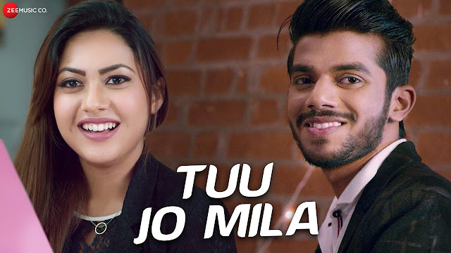 Tuu Jo Mila Lyrics Yasser Desai