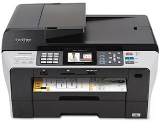 Brother MFC-6490CW Driver Download For Windows XP/ Vista/ Windows 7/ Win 8/ 8.1/ Win 10 (32bit - 64bit), Mac OS and Linux.