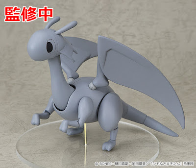 Dragon Pilot: Hisone and Masotan - Masotan
