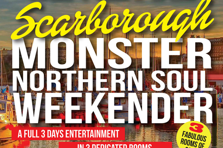 Scarborough Soul Weekender