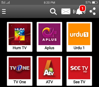 Jazz Mobilink Free TV Net Package