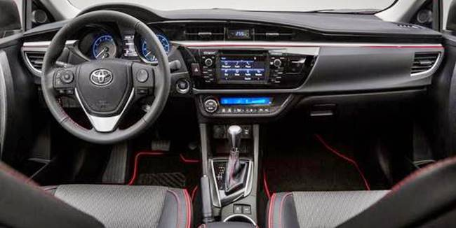 2018 toyota camry se features. Black Bedroom Furniture Sets. Home Design Ideas