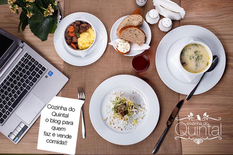 Série Ganhar Dinheiro com Comida: tudo o que você precisa saber