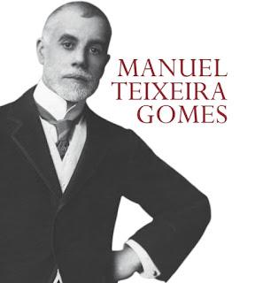 Manuel Teixeira Gomes - Biografia