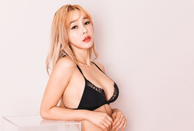 2 Lee Ji Na  - very cute asian girl-girlcute4u.blogspot.com