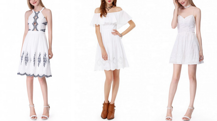 Graduation dresses for college ever-pretty
