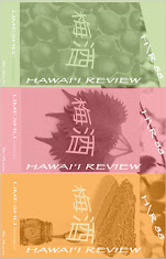 Hawai'i Review Issue 88 Book I