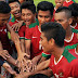Jadwal Timnas U19 di Piala Asia