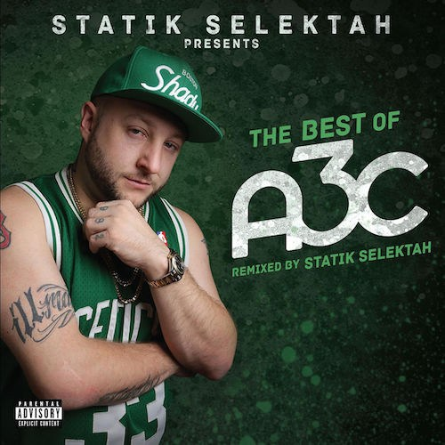 Muslim Wedding (Statik Selektah Remix)