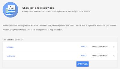Cara Meningkatkan Penghasilan di Google Adsense