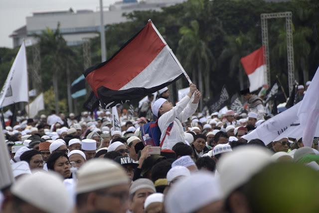 Timses Prabowo: Pengkritik Reuni 212 Tak Suka Umat Islam Bersatu
