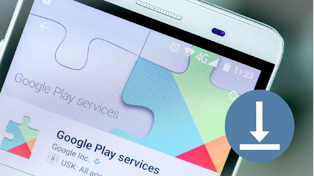 """للحصول على كل """"خدمات Google play"""" لابد من توفر هاتفك الأندرويد على حزمة """"Google Play services"""" , حيث لن تعمل كل تطبيقات Google وبعض التطبيقات الأخرى بشكل كامل بدون تحميل""""خدمات جوجل بلاي"""" على جهازك."""