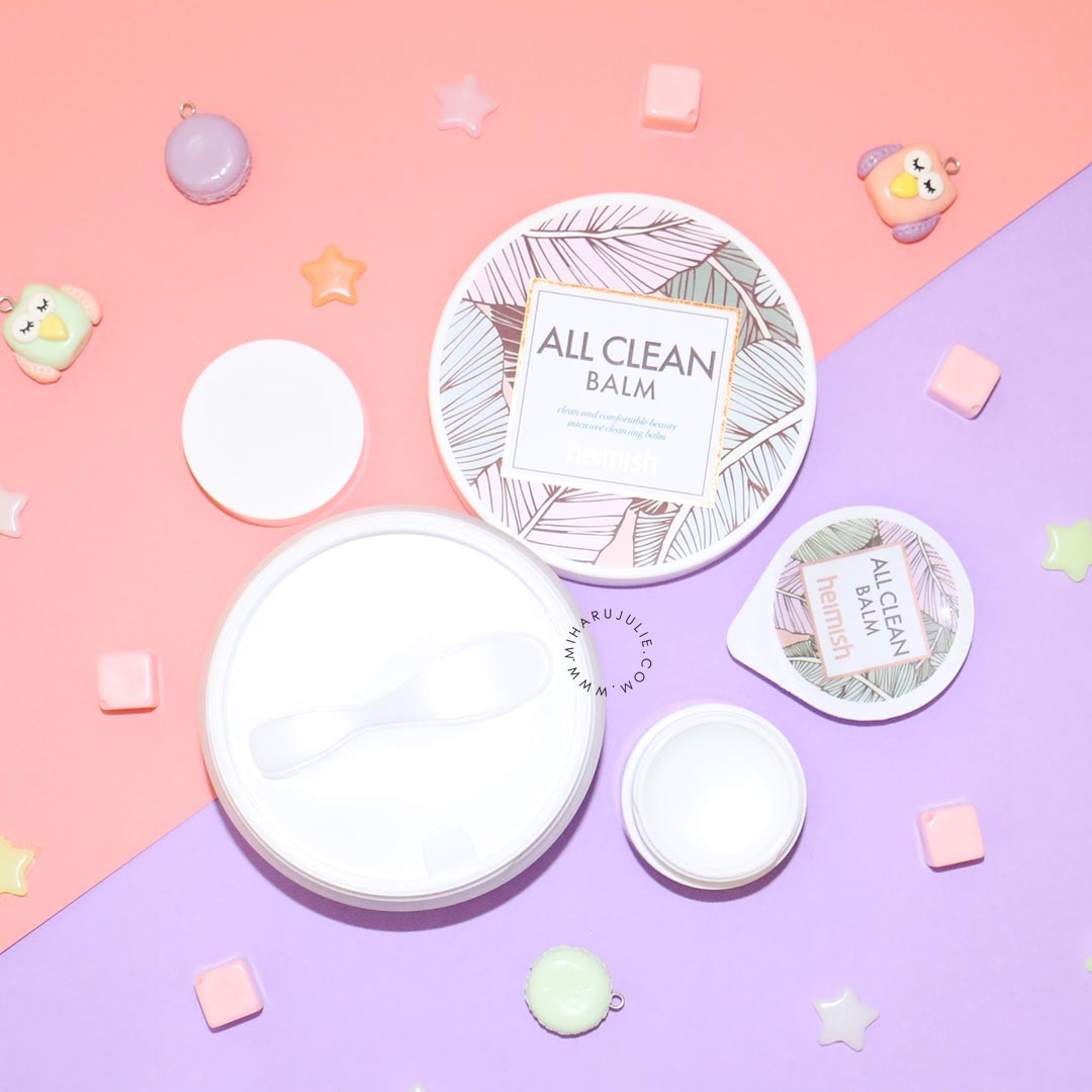 All Clean Balm by heimish #6