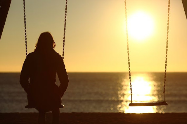 Recent Studies Conclude That Being Single And Loneliness Kills