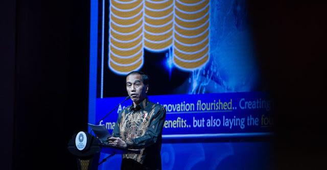 Gerindra Nilai Kebijakan Ekonomi Jokowi Kena Pengaruh IMF dan Bank Dunia