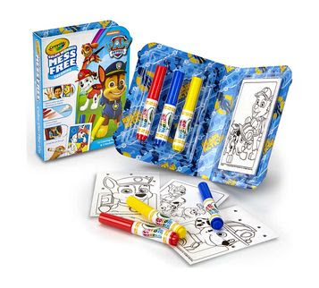 Why We Love the New Crayola Color Wonder On the Go Sets #Review + ...